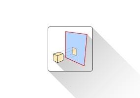 T2H Throw To(定向投置)SketchUp插件 草图大师中文插件