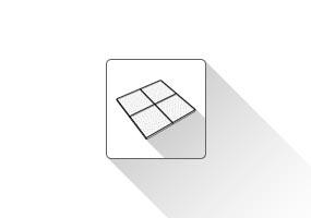 Ceiling Grid(生成吊顶)SketchUp插件 草图大师中文插件