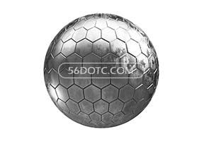 金属_4K高清贴图_ID5600042