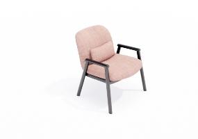 椅子000107-SketchUp草图大师模型_Enscape材质