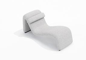 椅子000137-SketchUp草图大师模型_Enscape材质